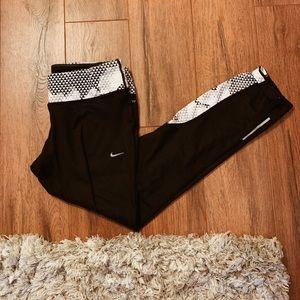 Nike Dryfit  Leggings